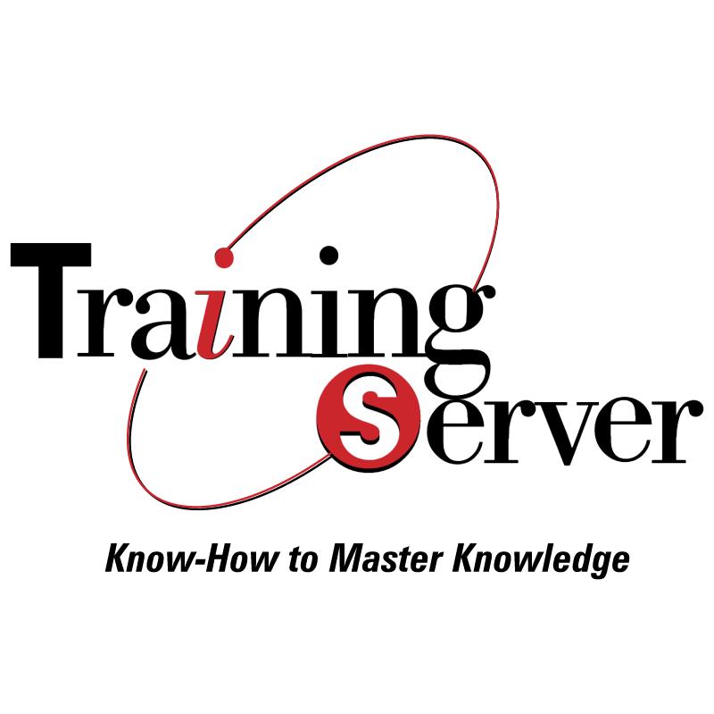 Training Server vector