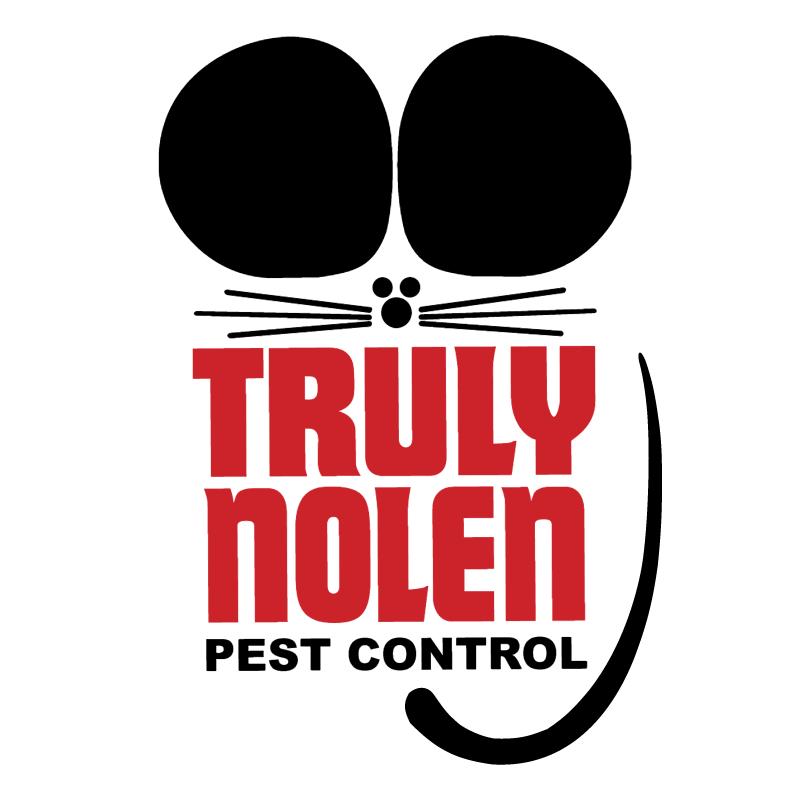 Truly Nolen vector logo