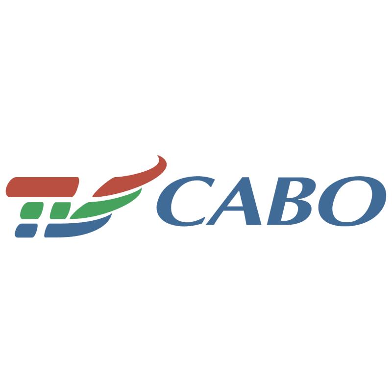 TV Cabo vector