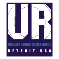Underground Resistance vector