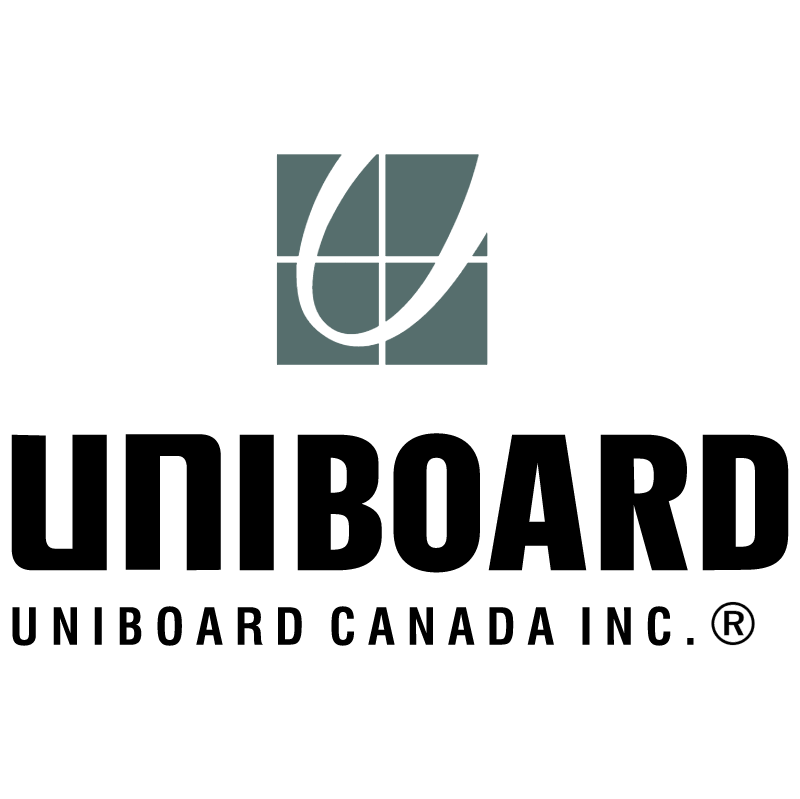 Uniboard vector
