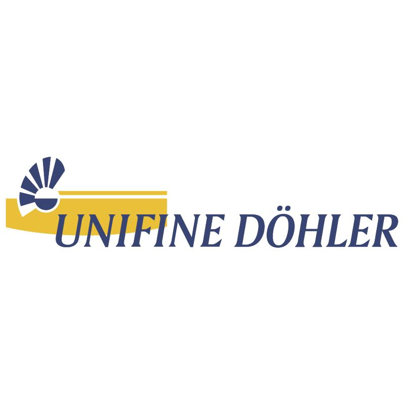 Unifine Dohler vector