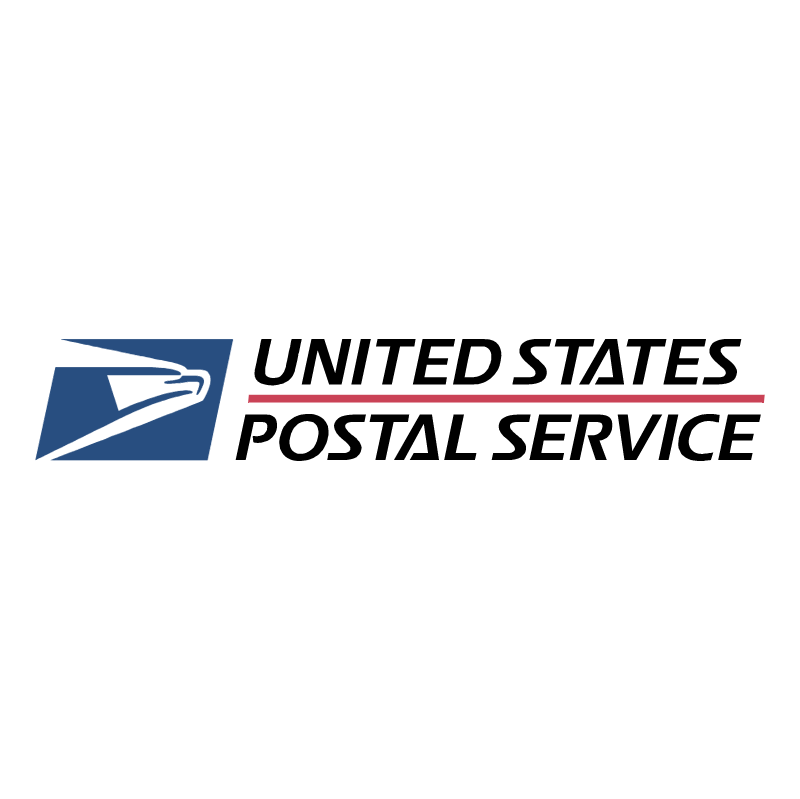 United States Postal Service vector