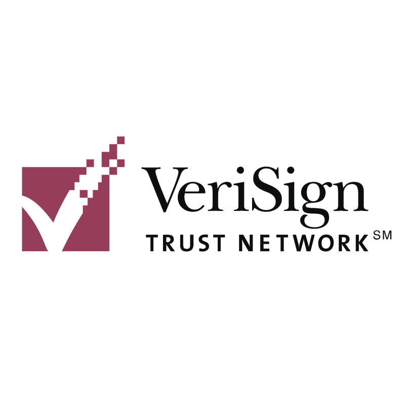 VeriSign vector