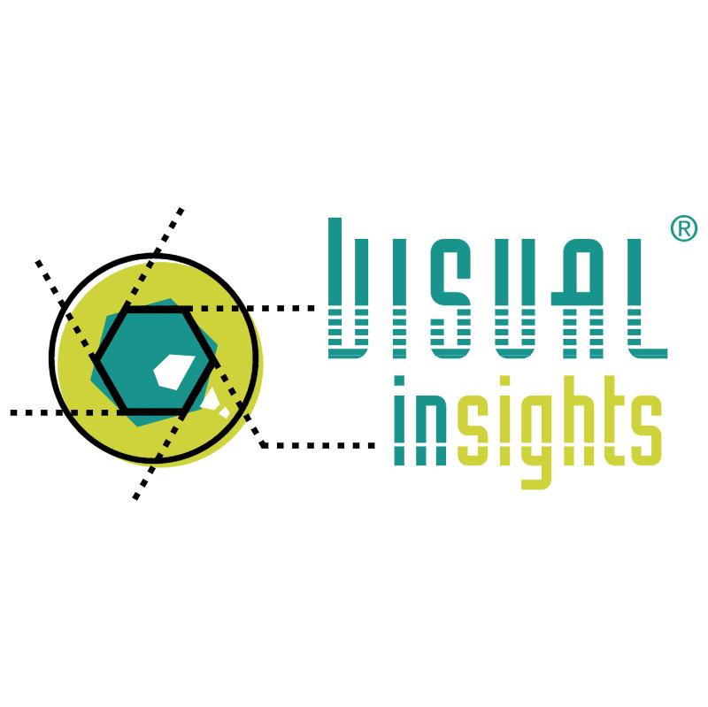 Visual Insights vector