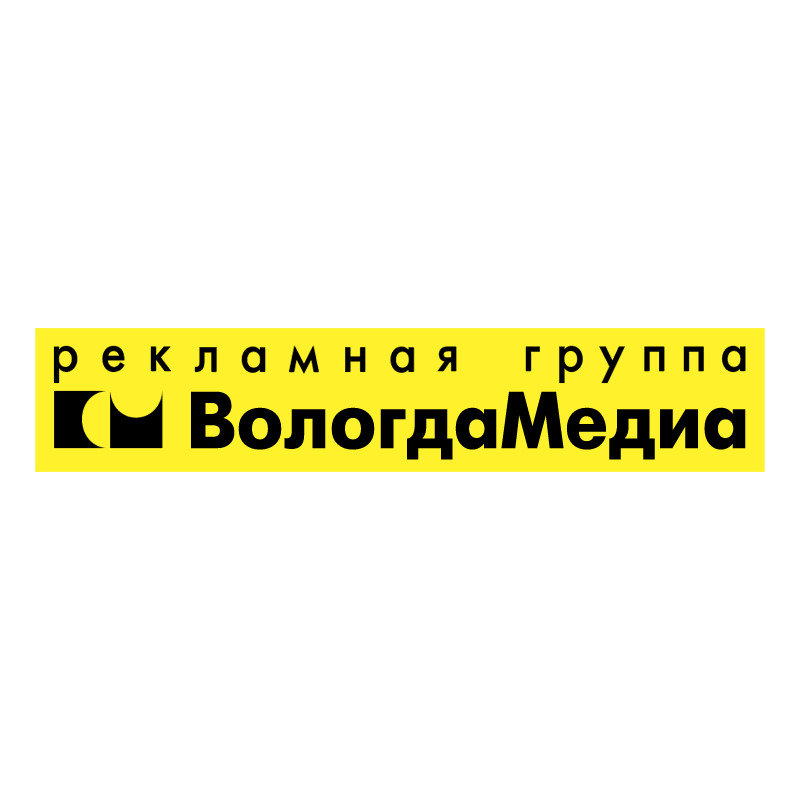 VologdaMedia vector