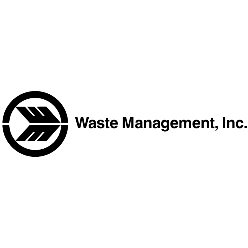 Waste Management Inc vector