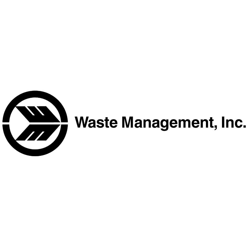 Waste Management Inc vector