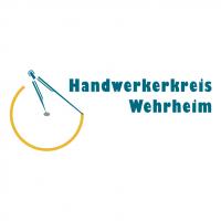 Wehrheimer Handwerkerkreis vector