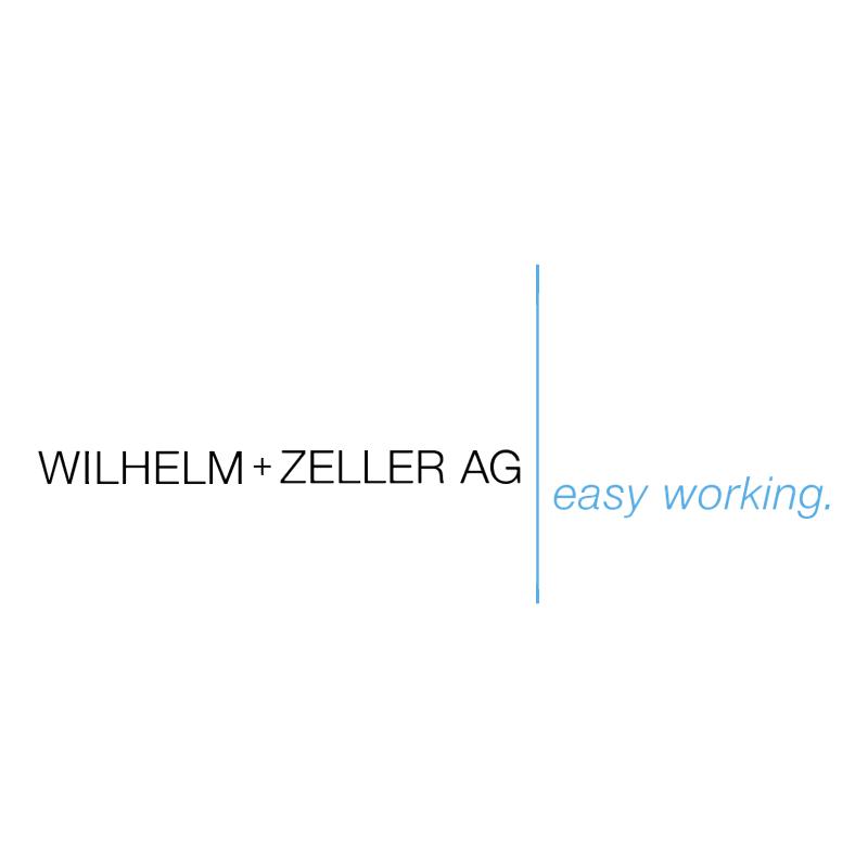 Wilhelm + Zeller vector