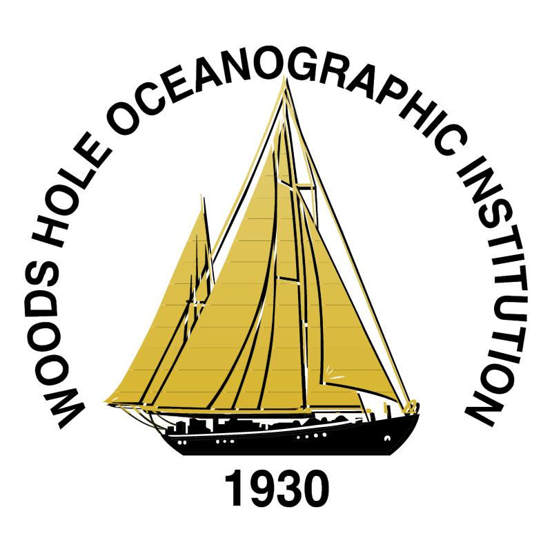Woods Hole Oceanographic Institution vector