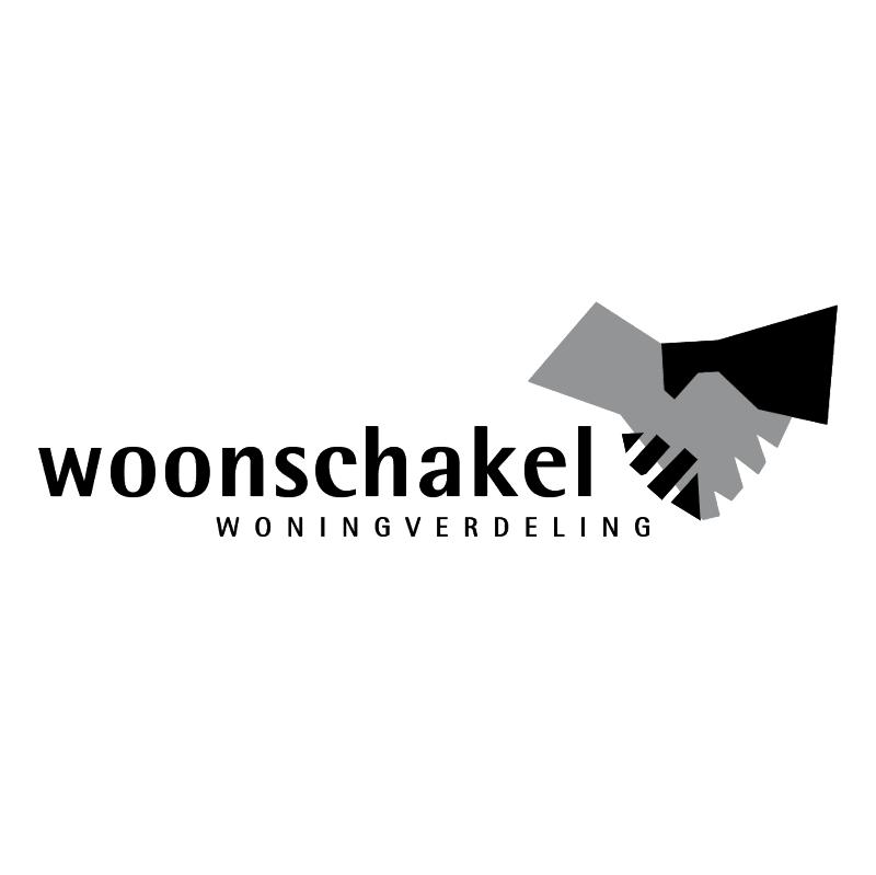Woonschakel vector