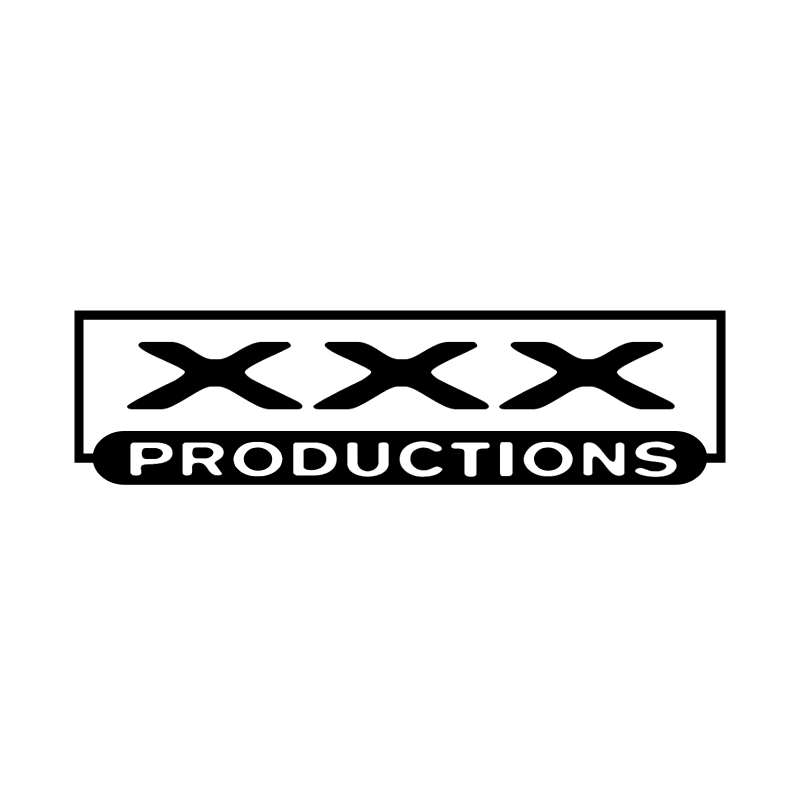 XXX Productions vector