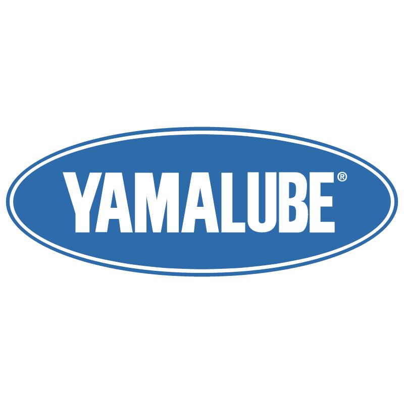 Yamalube vector