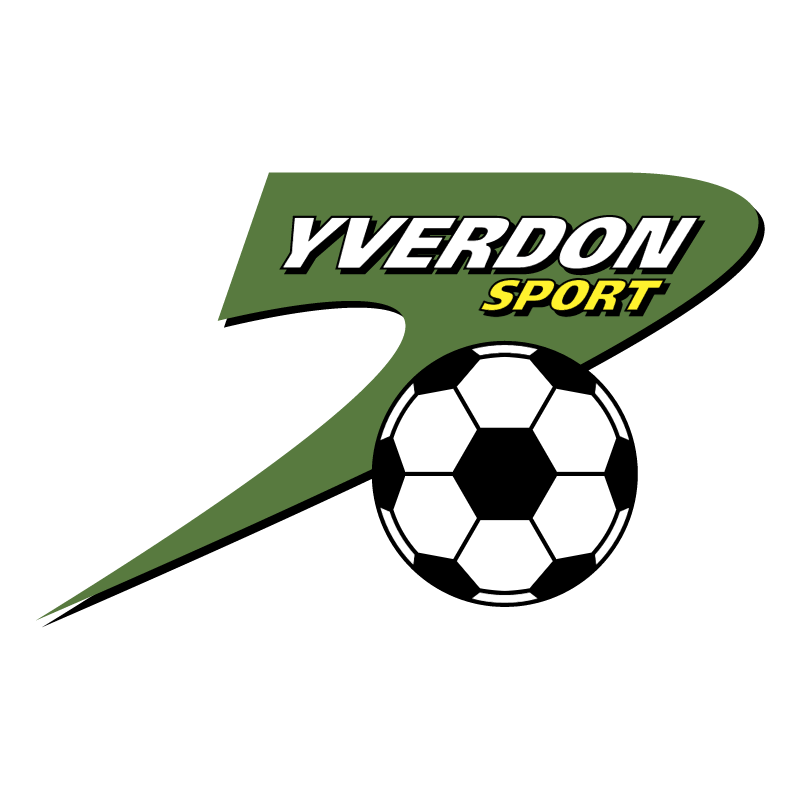 Yverdon Sport vector