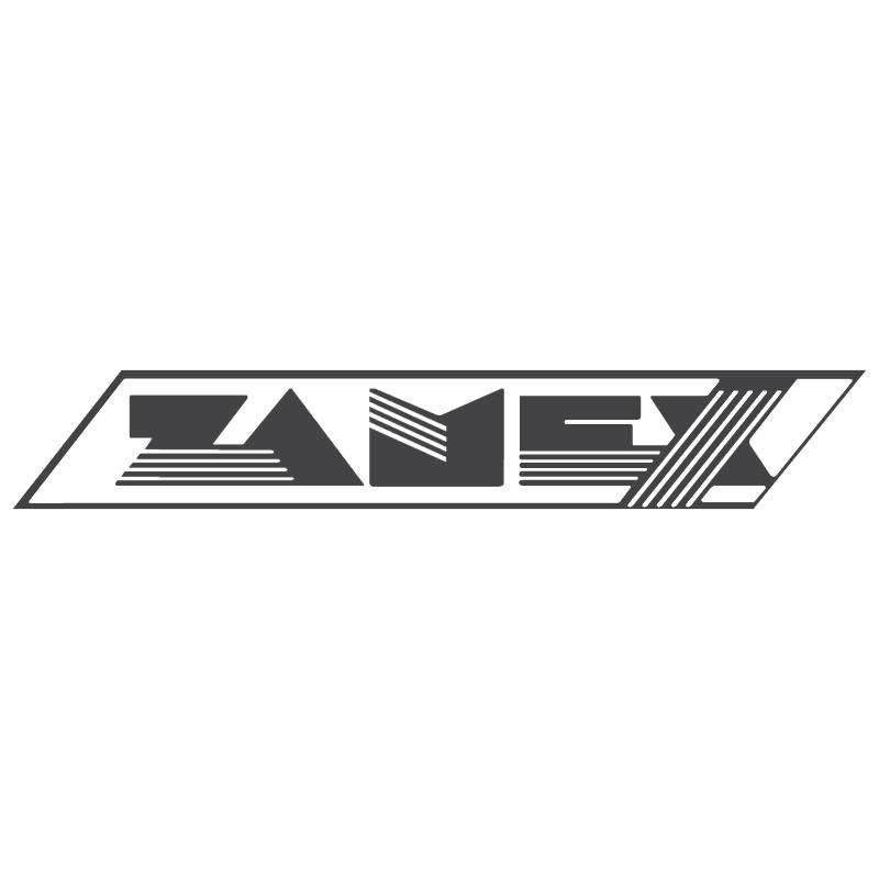 Zamex vector