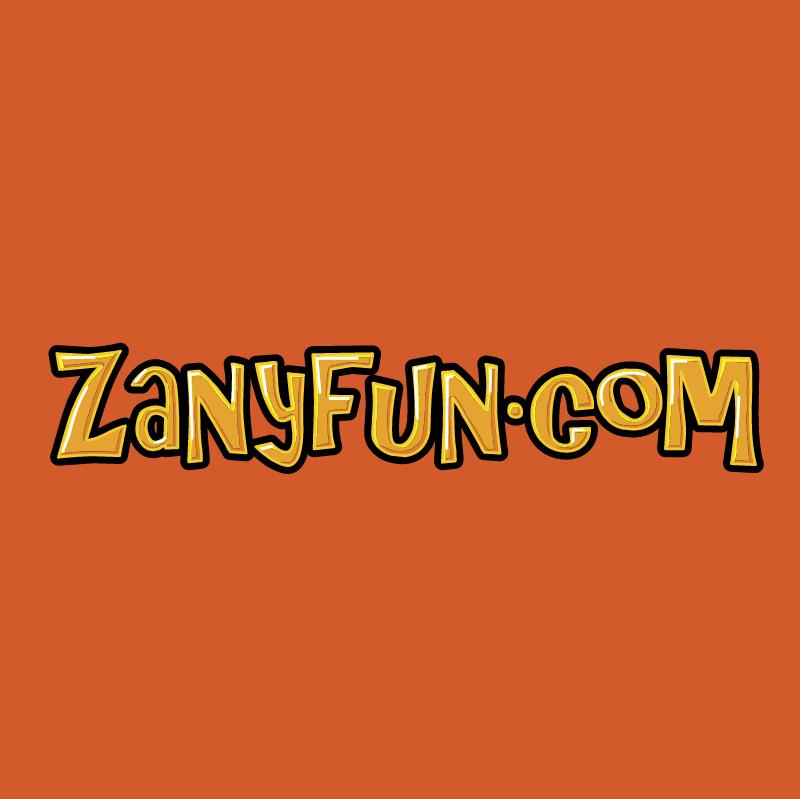 ZanyFun com vector