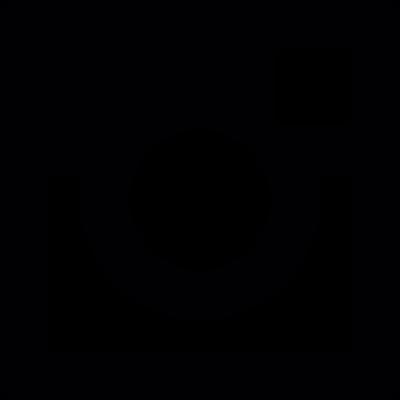 Instagram Logo vector logo