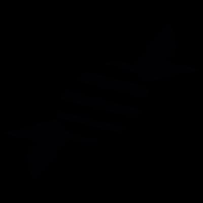 Candy vector logo