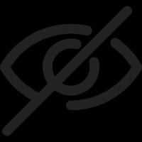 Invisible Symbol vector