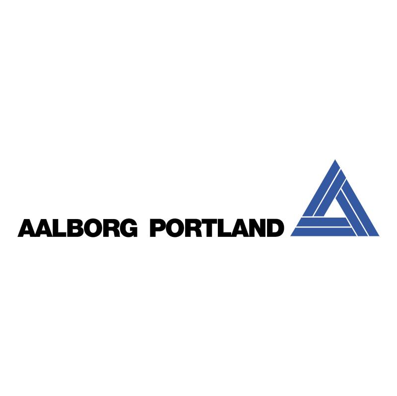 Aalborg Portland vector