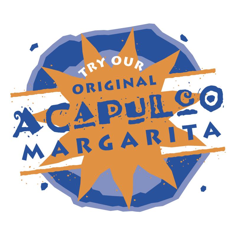 Acapulco Margarita 82908 vector