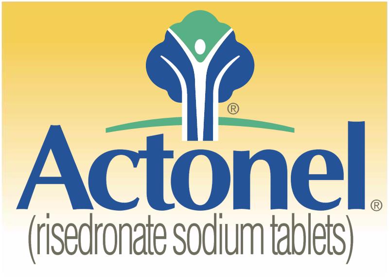 Actonel 2 vector