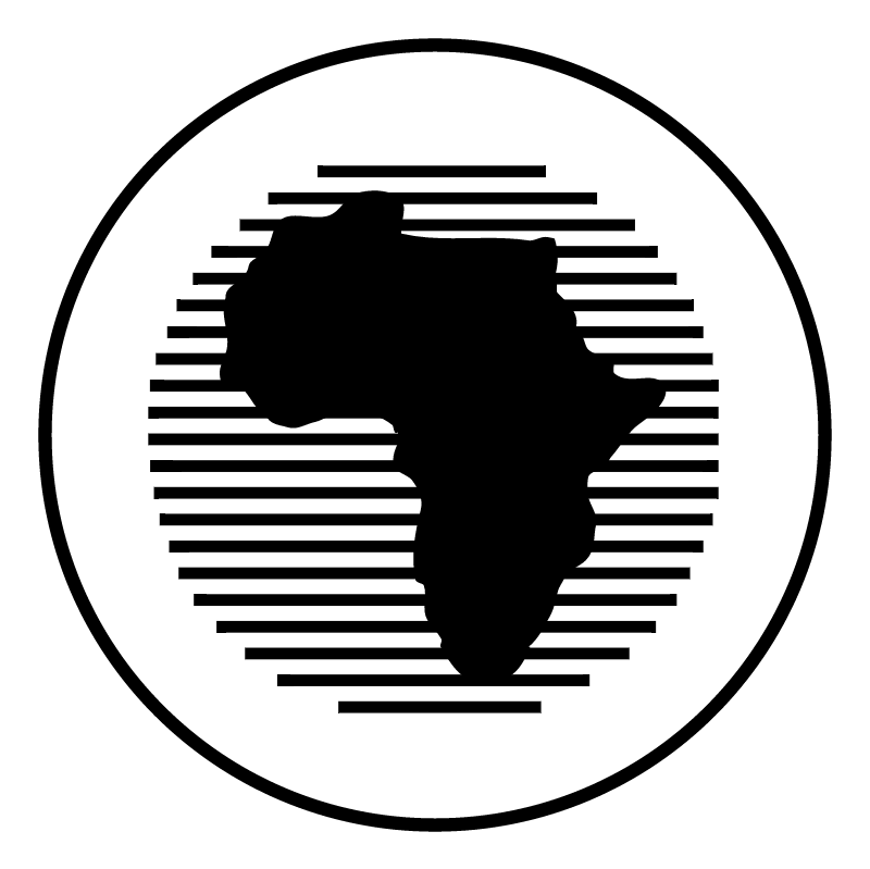 African Gold vector