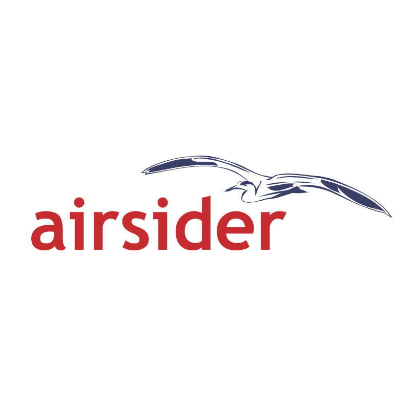 Airsider 81605 vector