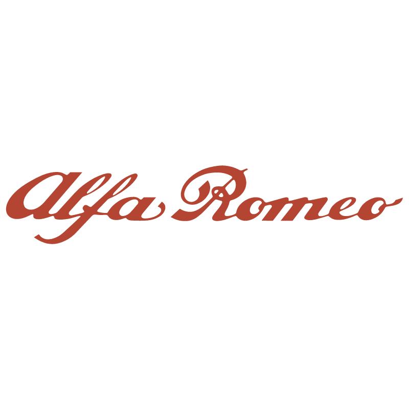 Alfa Romeo 594 vector