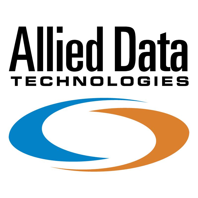 Allied Data Technologies vector