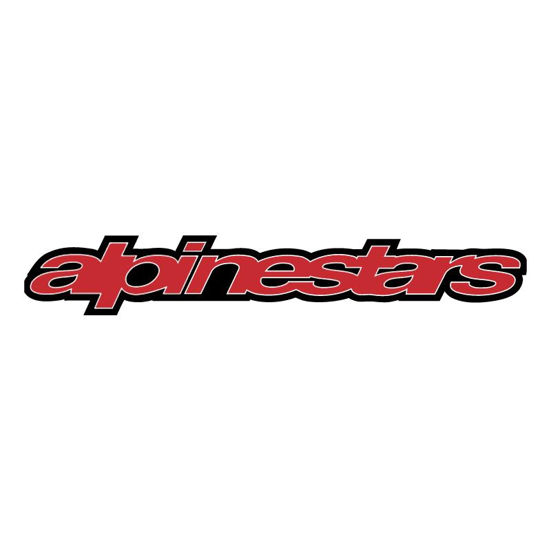Alpinestars vector