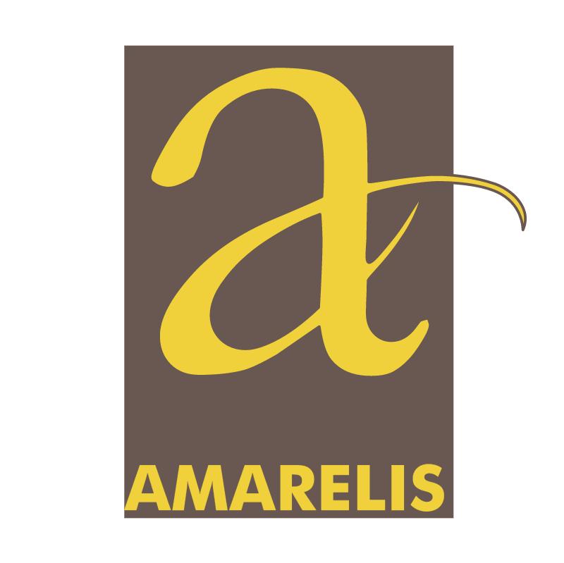 Amarelis 44703 vector