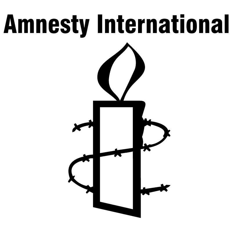 Amnesty International vector