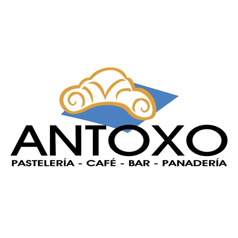 Antoxo 72982 vector