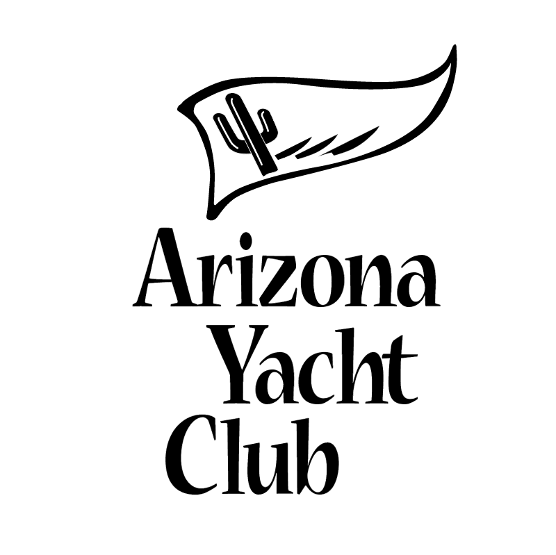 Arizona Yacht Club 80757 vector