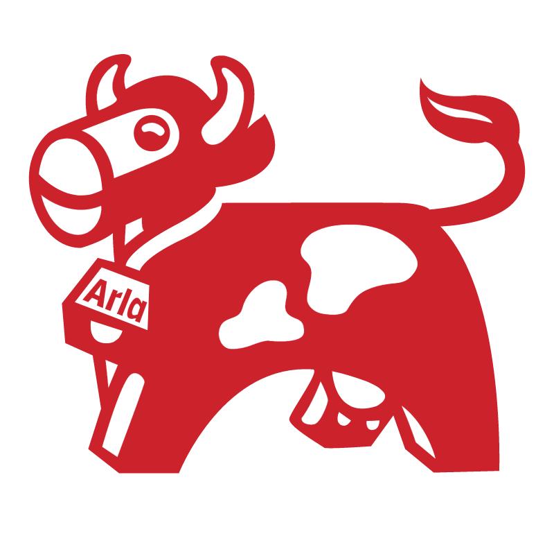 Arla Foods AB 39000 vector