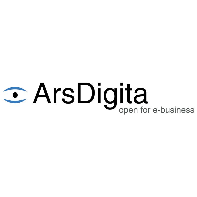 ArsDigita 25885 vector