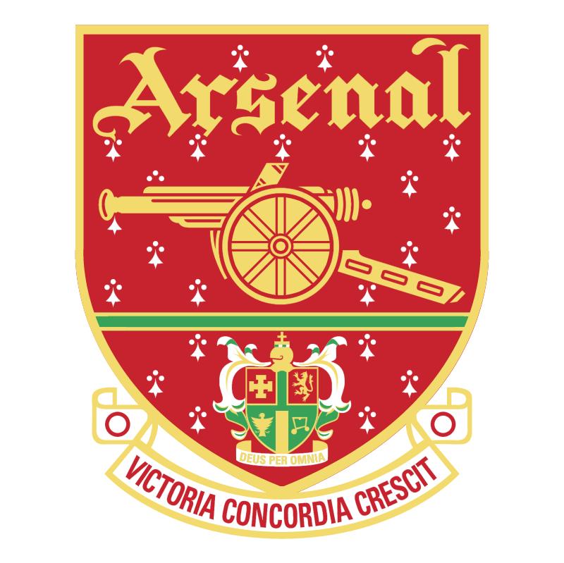 Arsenal vector