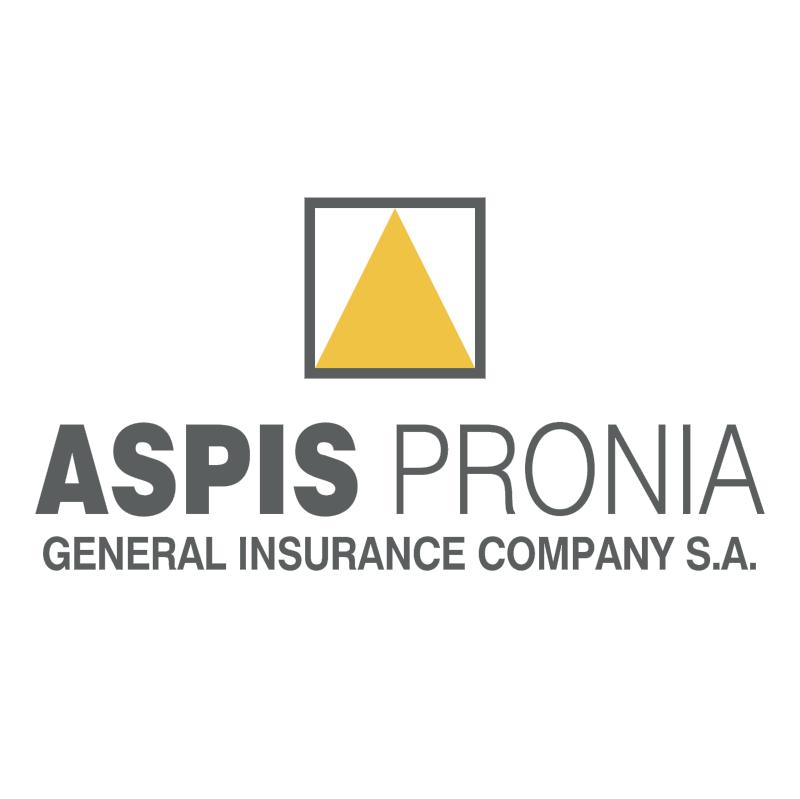 Aspis Pronia vector
