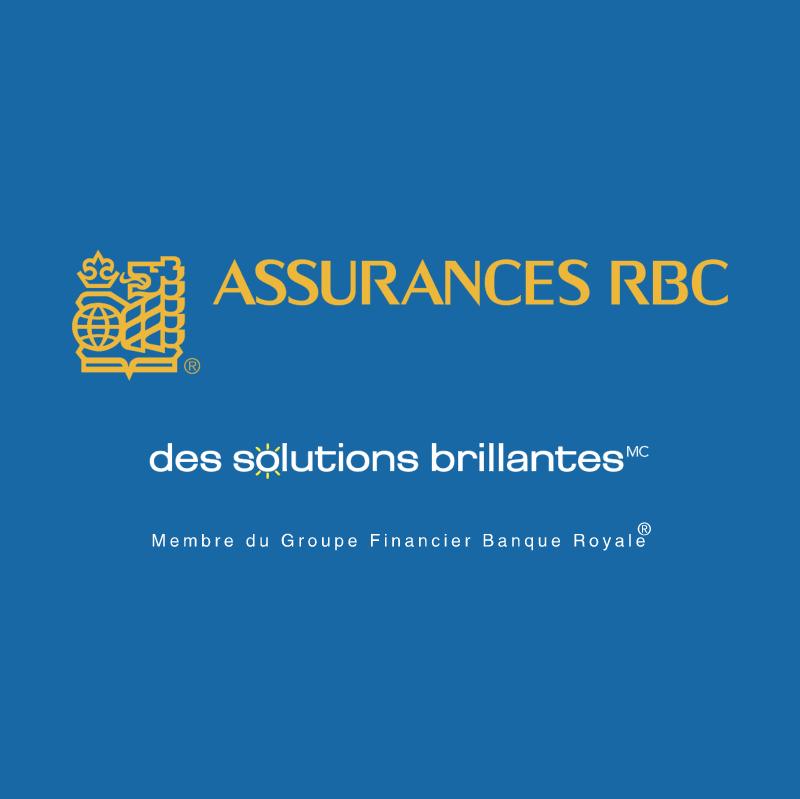 Assurances RBC vector