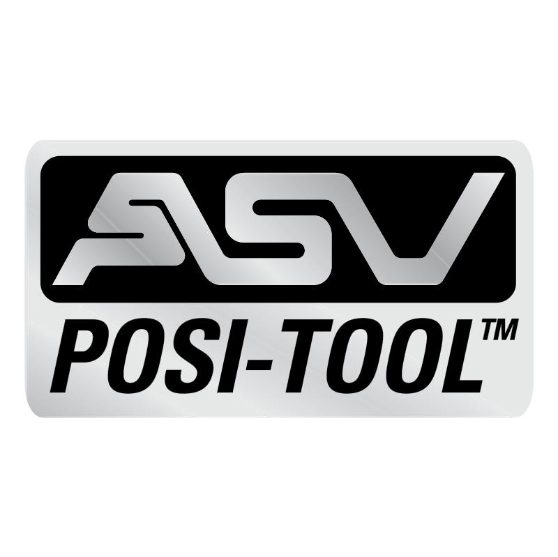 ASV Posi Tool vector
