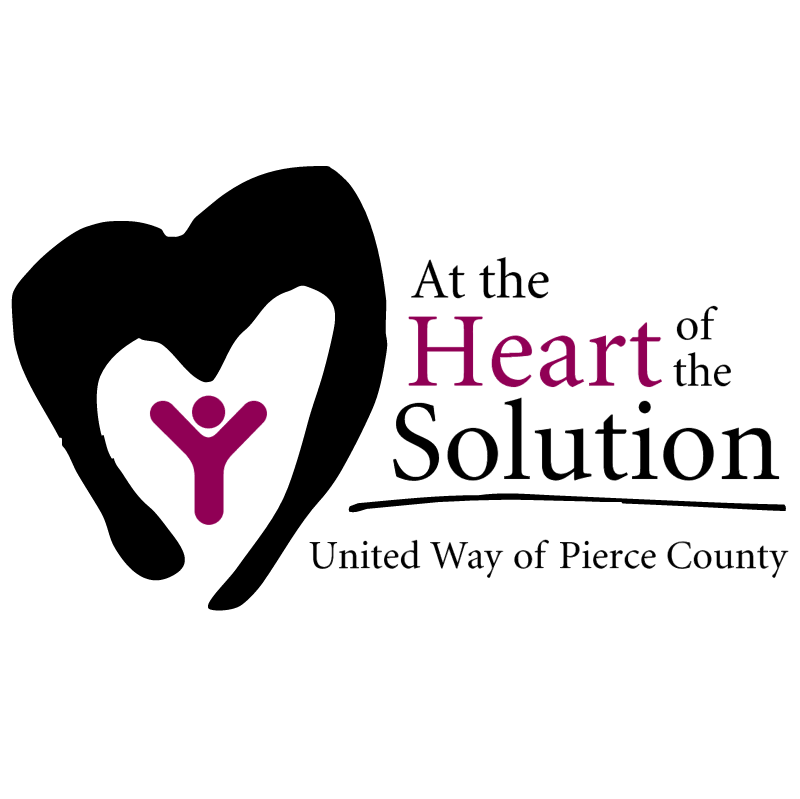 At the Heart of the Solution 30422 vector
