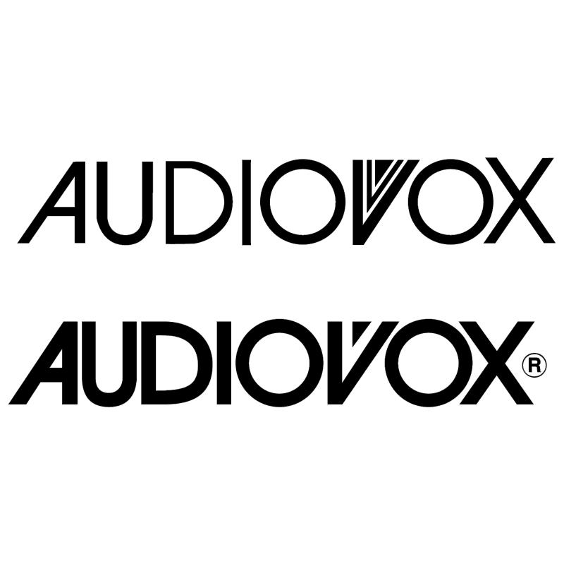 Audiovox 15092 vector