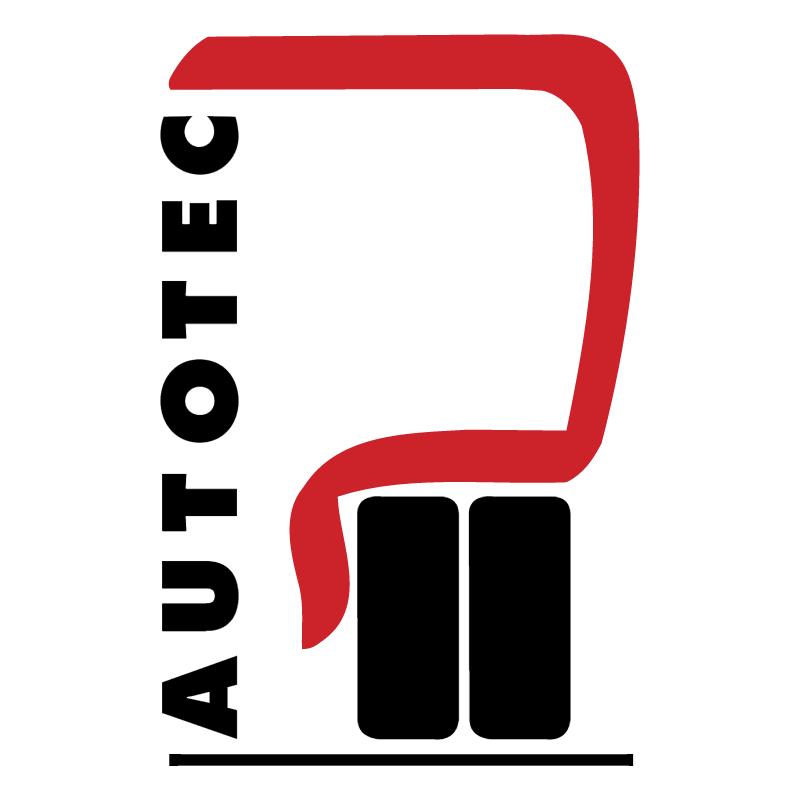 Autotec 37714 vector logo