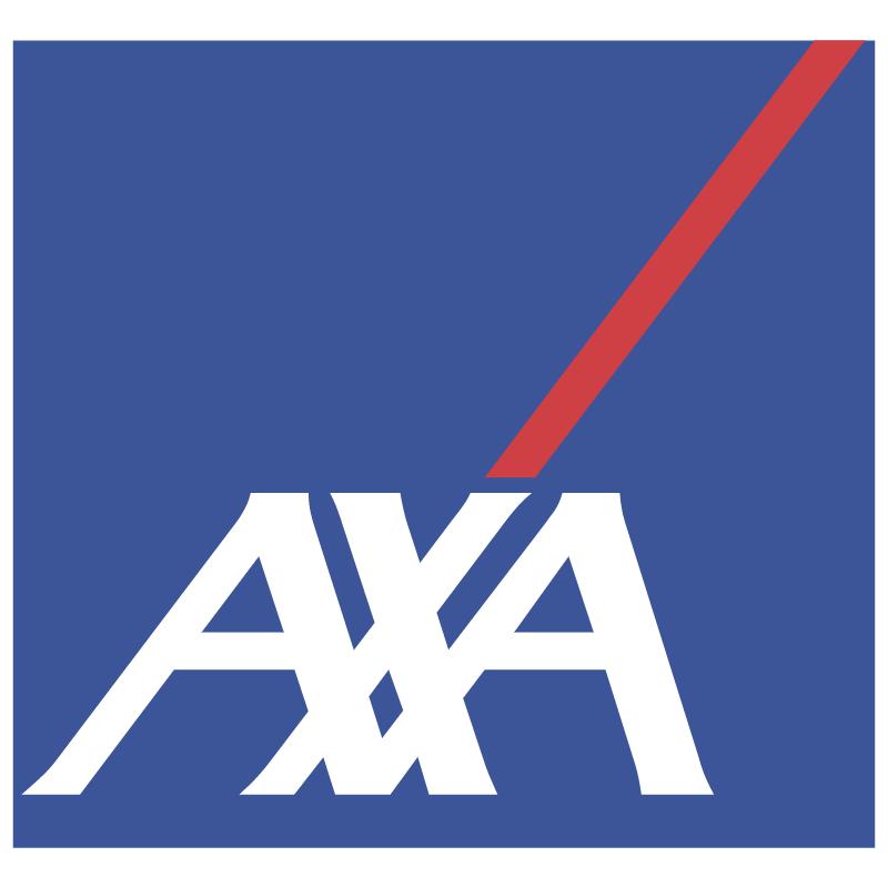 AXA vector logo
