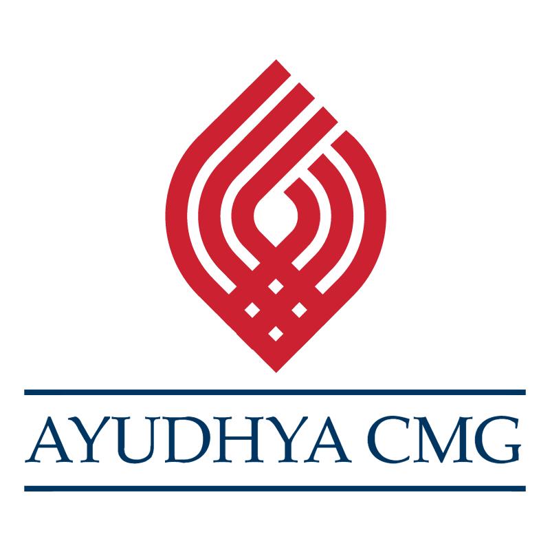 Ayudhya CMG vector
