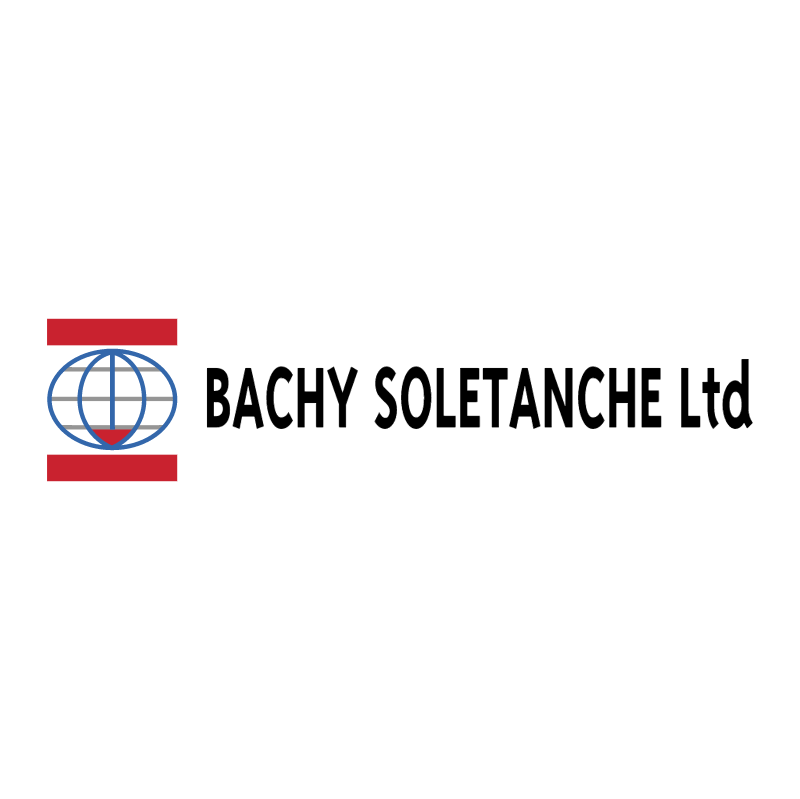 Bachy Soletanche Ltd 60986 vector