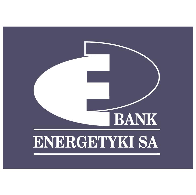 Bank Energetyki 15145 vector