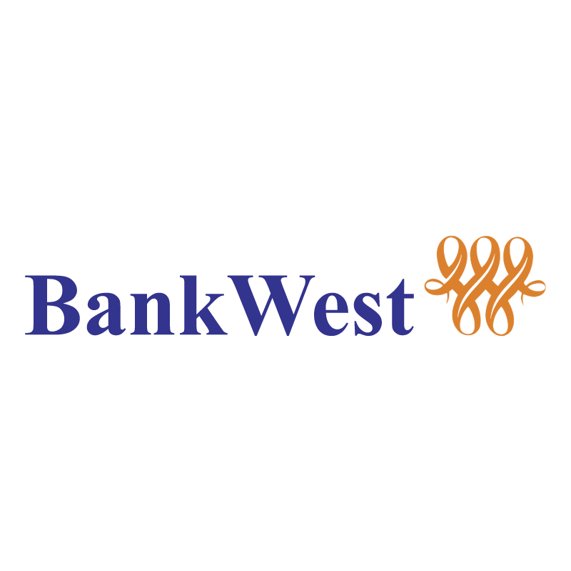 BankWest vector